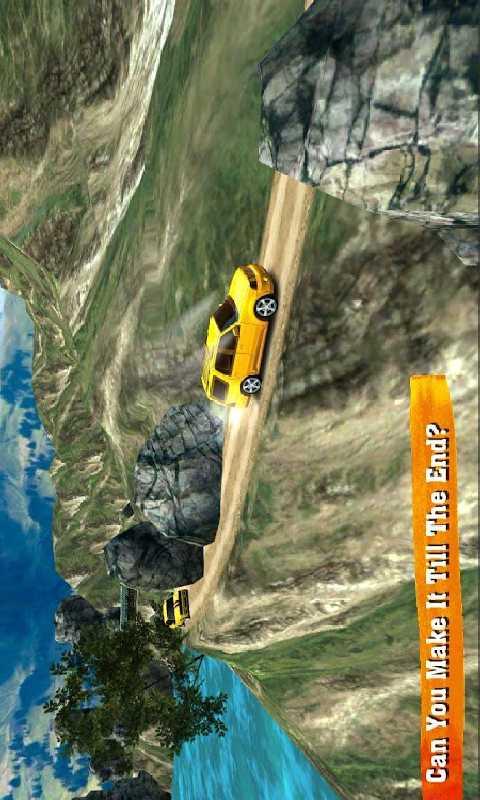 越野汽车驾驶截图