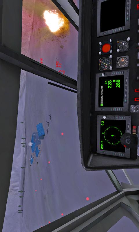直升机模拟专业版截图
