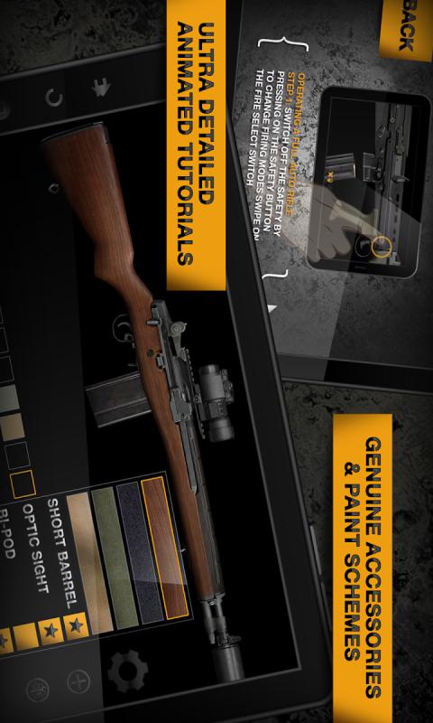 枪支模拟器2截图