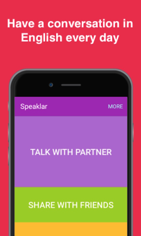 Speaklar截图