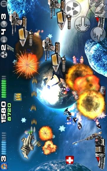 星际战机:杀戮之战 修改版