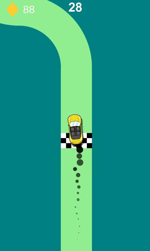 致命漂移-指尖飞车