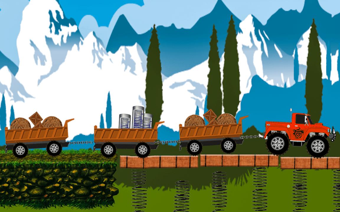 货物装载机截图