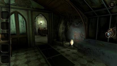 未上锁的房间3 测试版截图