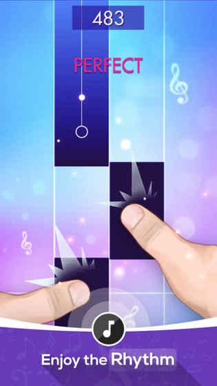 魔术瓷砖3截图