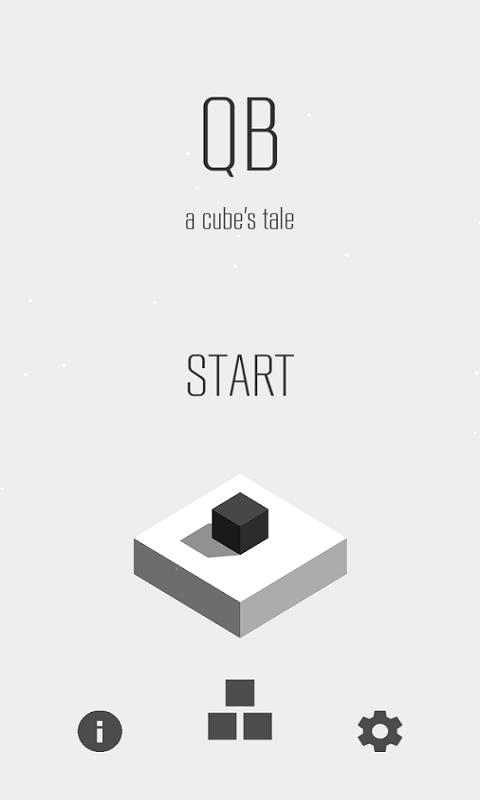 QB一个立方体的故事