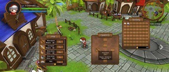 RPG幻想世界