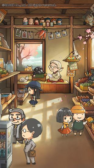 昭和杂货店物语3截图