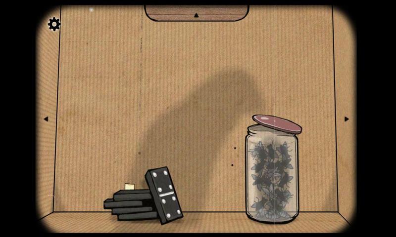 逃离方块:哈维的盒子截图