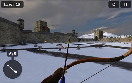 箭术靶场3D截图