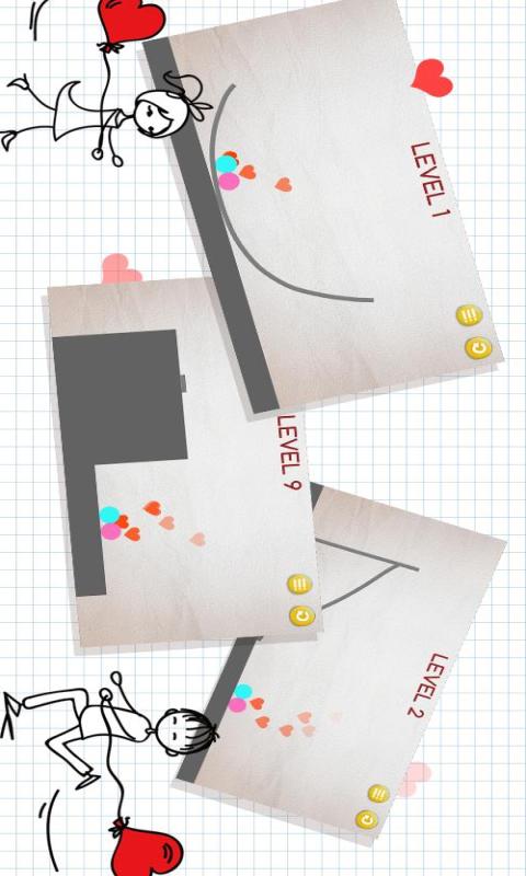 欢乐脑线游戏截图