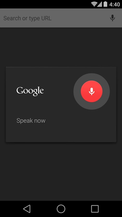 Chrome Dev截图