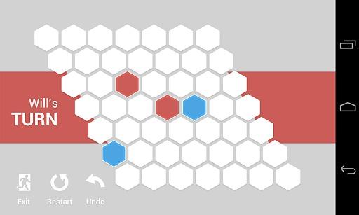 Hex六角棋截图