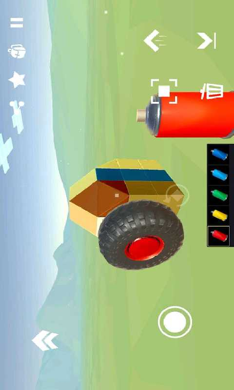 科技沙盒游戏截图