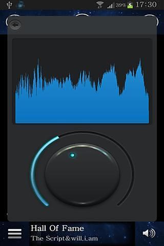 音乐播放器TTSPod
