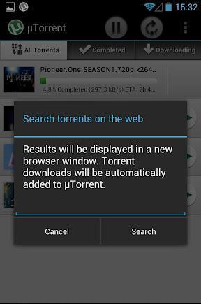 uTorrent-BT下载
