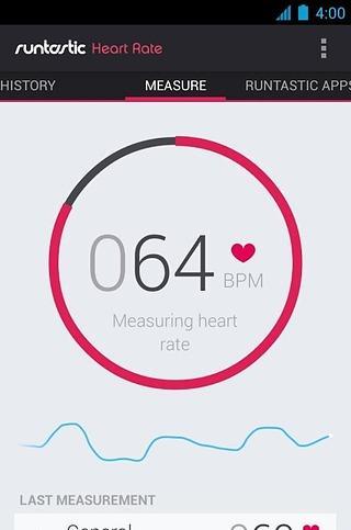 Runtastic Heart Rate PRO心率专业版