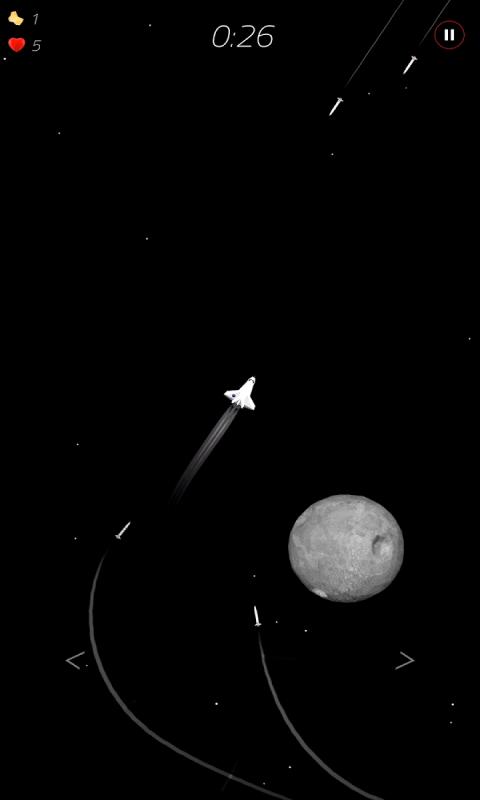 太空两分钟