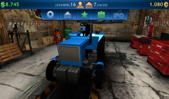 农场修复模拟截图