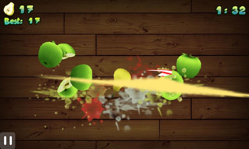 切水果3D截图