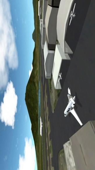 极限模拟飞行 解锁版截图
