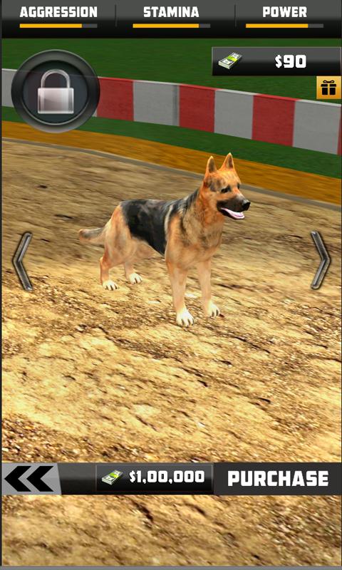 狗狗巡逻赛跑截图