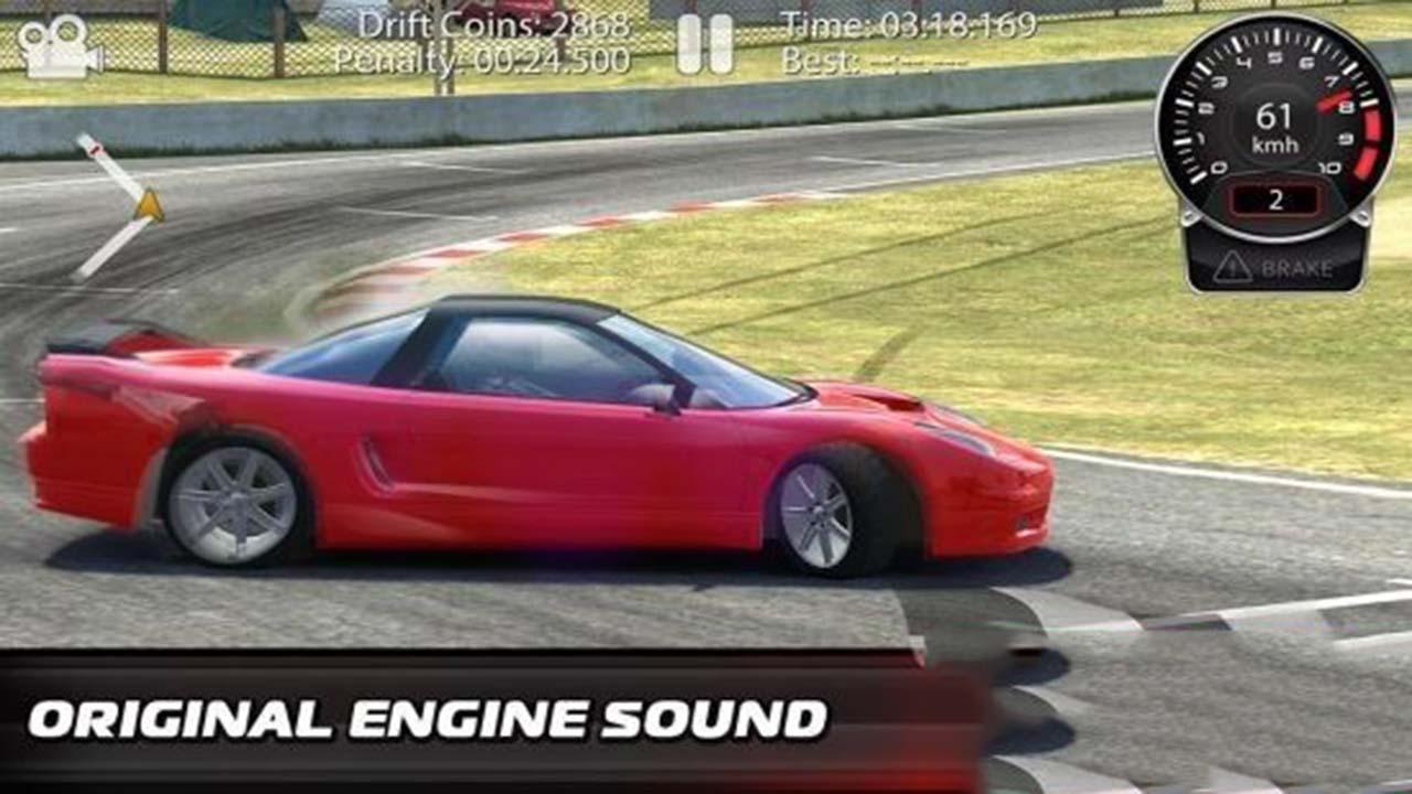 CarX-漂移赛车完整版
