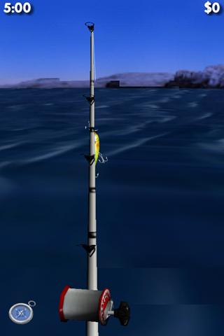 钓大鱼完整版截图