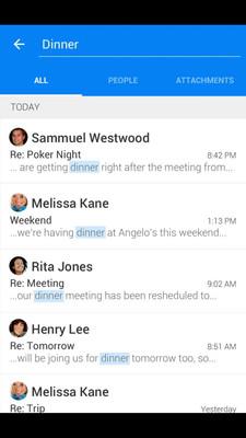 WeMail邮件截图