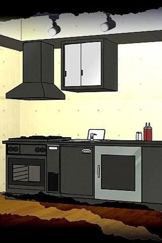 逃脱游戏::甜蜜的家截图