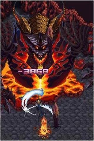 暗黑龙骑士的崛起