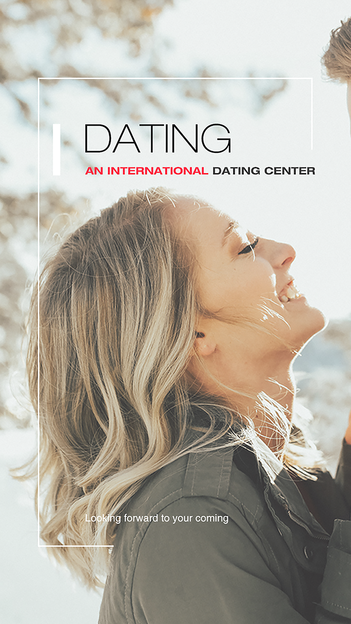 Dating截图