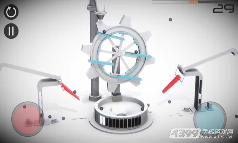 机械挑战:Perchang截图