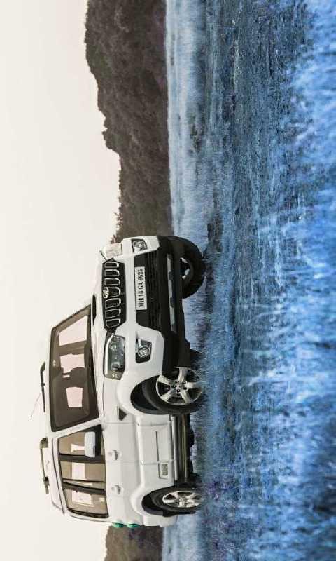 天蝎座赛车模拟器截图