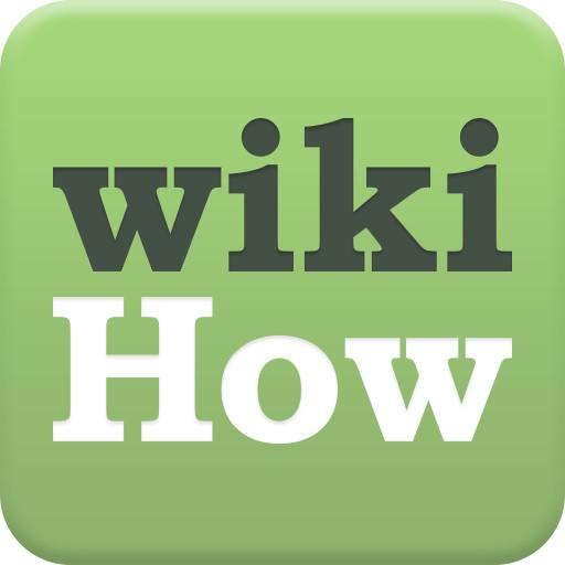 wikiHow截图