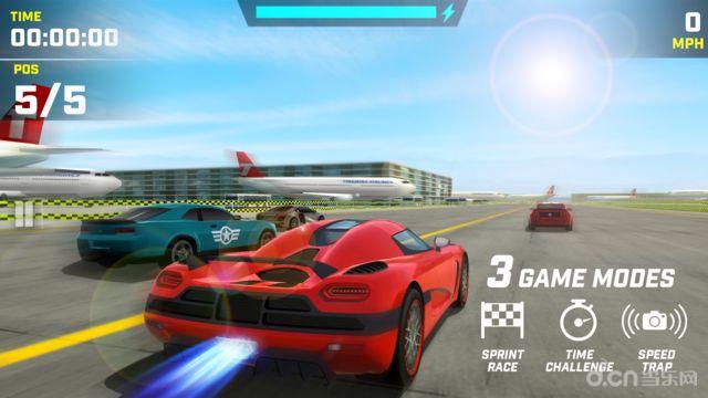 最佳赛车手修改版截图
