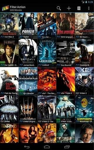 Moviethek电影库