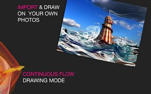 Flowpaper Free 流线截图