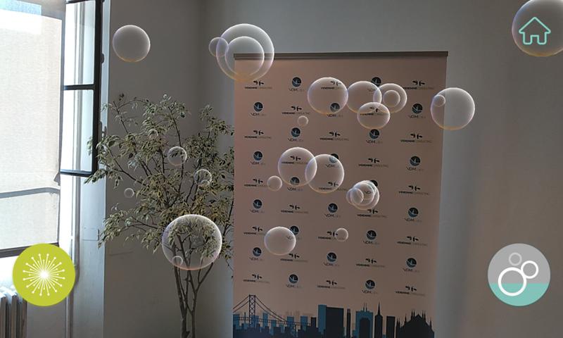 Bubbles截图