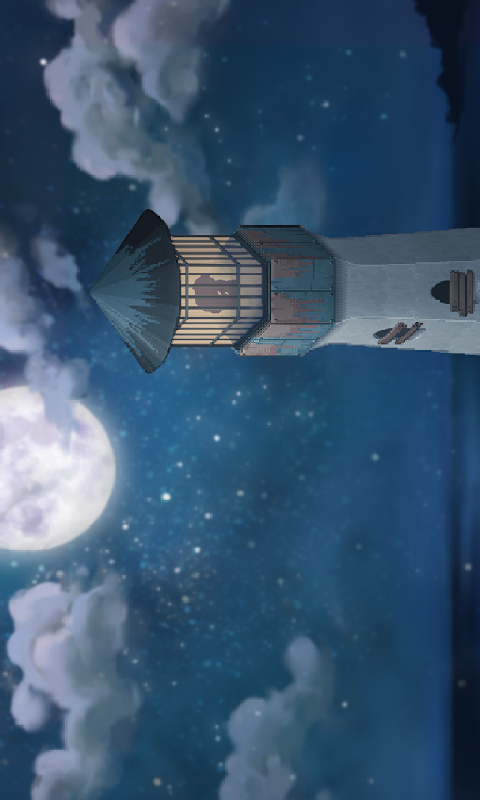 去月球截图