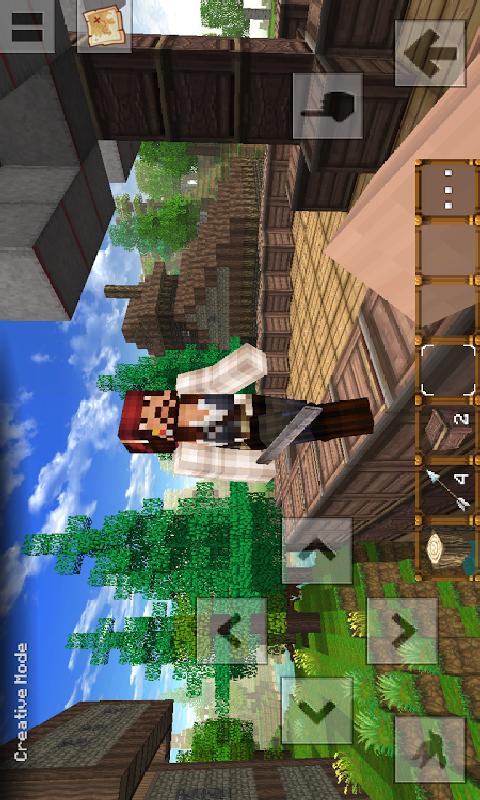 我的海盗船世界