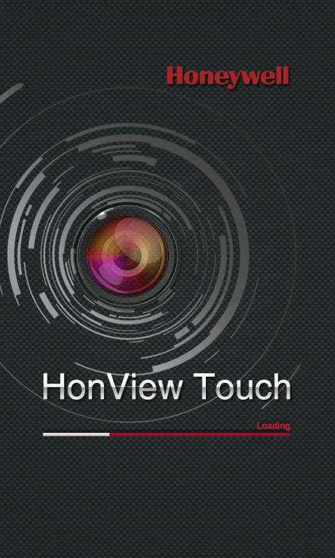 HonView Touch