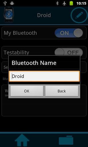 手机蓝牙 Cell Phone Bluetooth截图