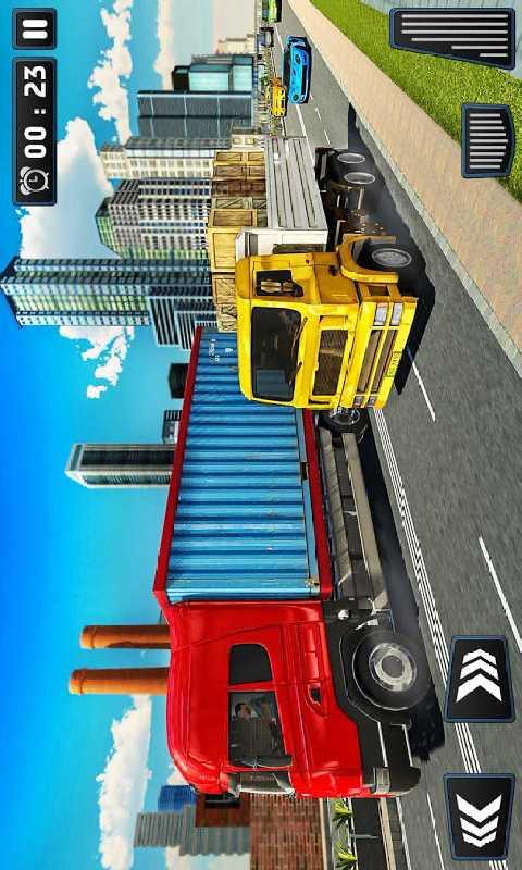 装载机卡车运输模拟器截图
