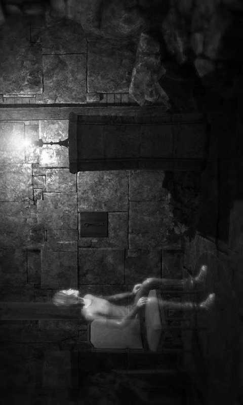 逃脱游戏:恐怖屋2截图