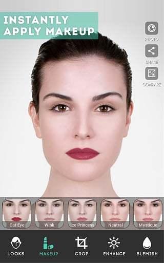 人脸照片编辑器