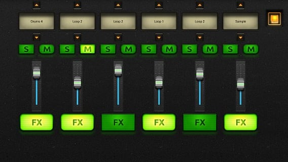 DJ 混音软件