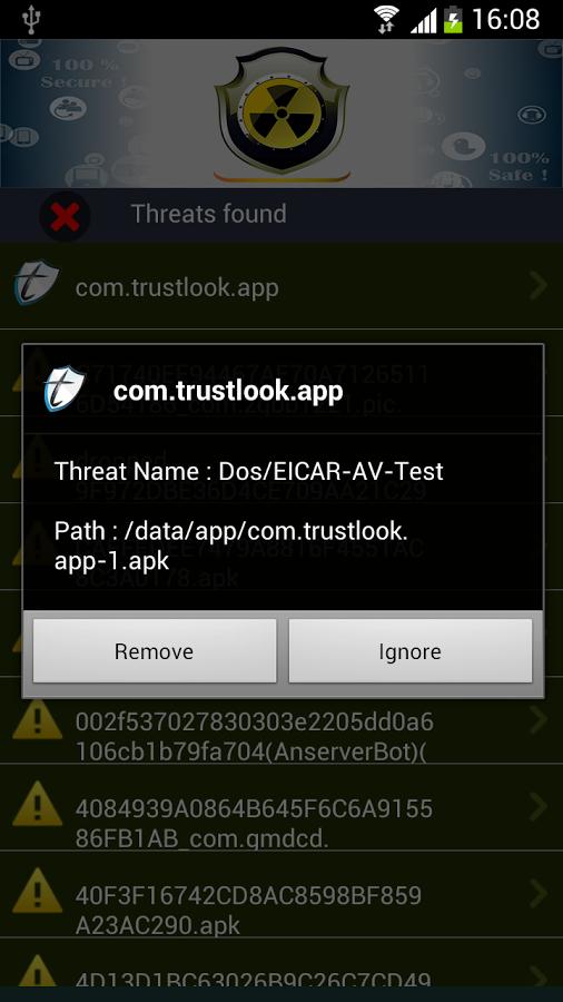 Antivirus Complete Security
