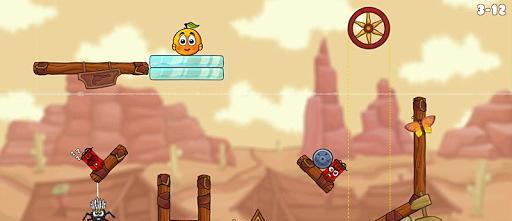 保卫橘子2 伟大旅程