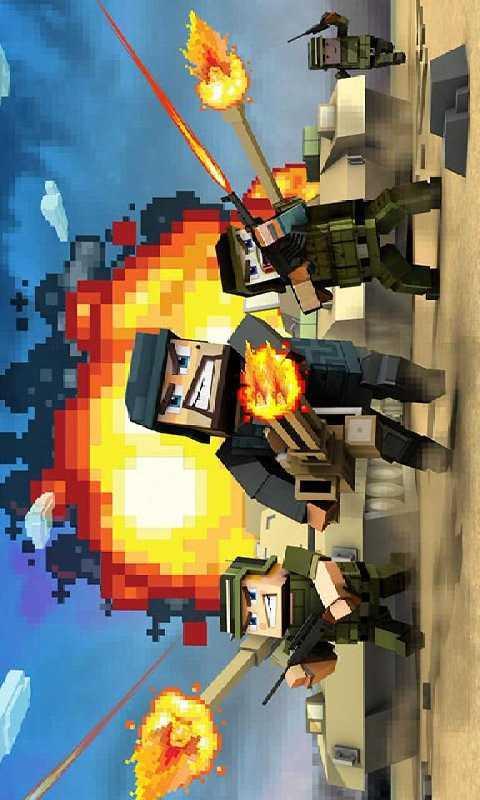 世界战争模拟器